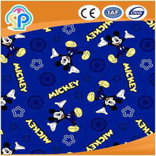 China factory outlet direct wholesale flannel pajamas fabric