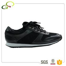 002-1 BLACK hot selling unisex design sports shoes wholesale high quality sneaker