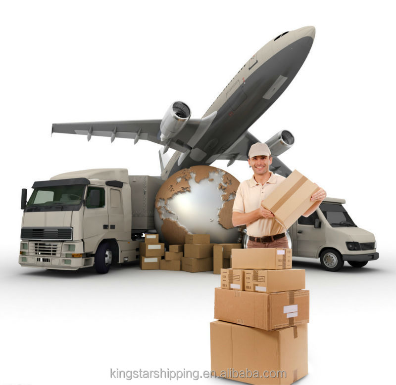 cheap air freight from China to South Africa