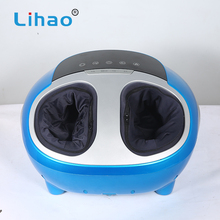 LIHAO China Products Prices Customized Shiatsu Foot Spa Massager With Heat
