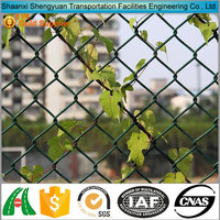 Used Chain Link Fence Panels For Sales