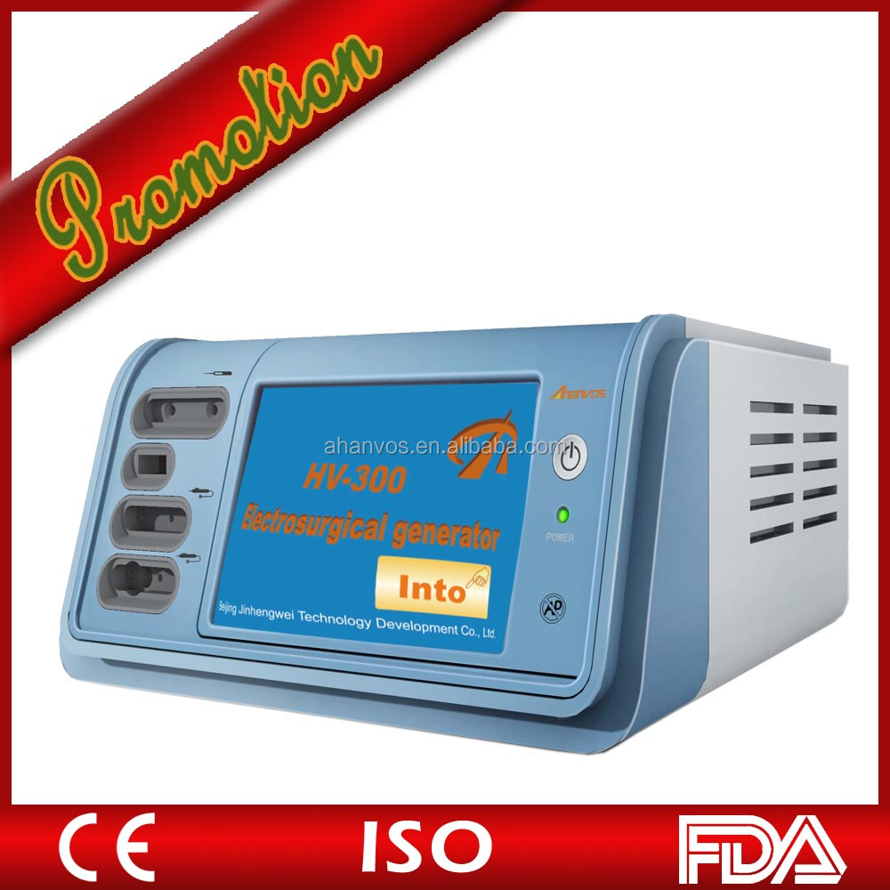 CE Approved Electrosurgical unit surgical knives diathermy machine