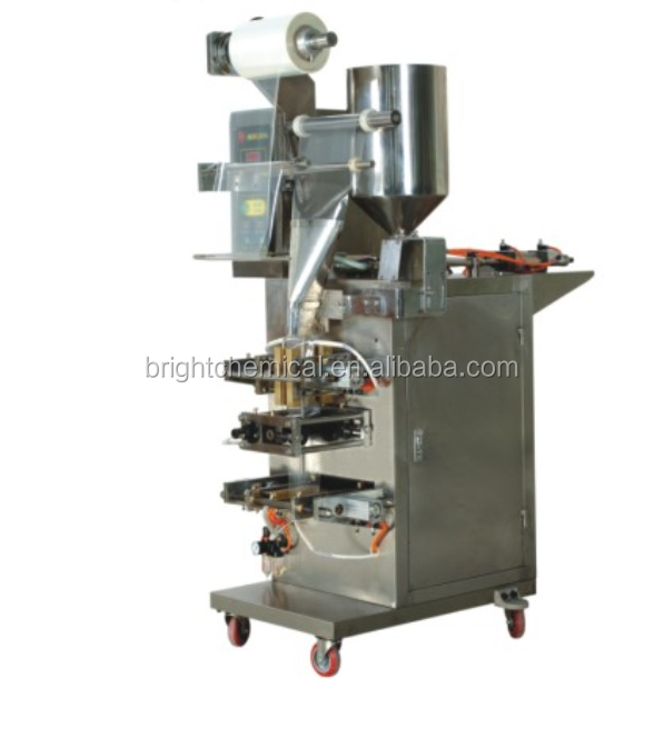 Automatic spare parts beverage filling machine