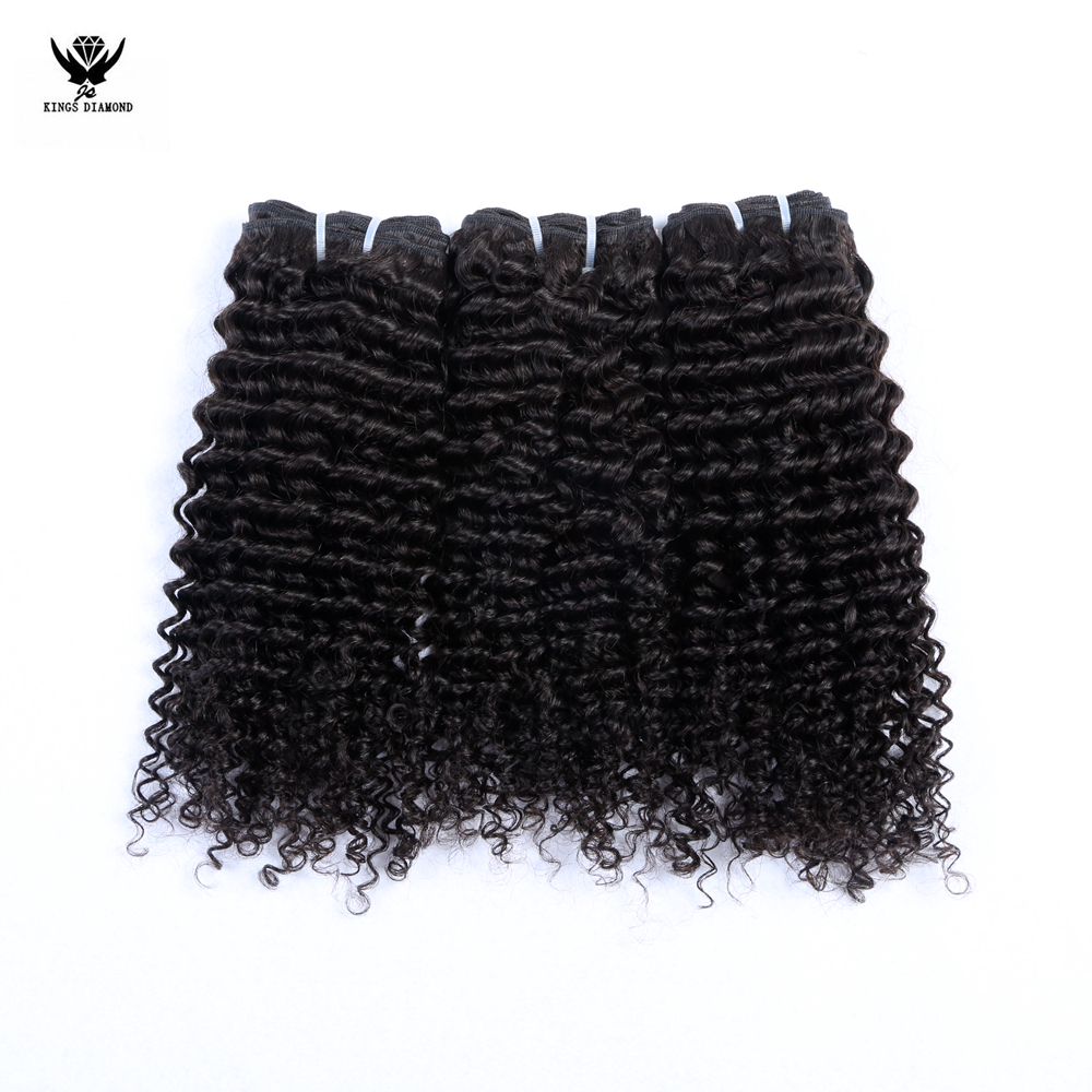 hot wholesale dropshipping malaysian Malaysian deep wave hair curl human hair extensions