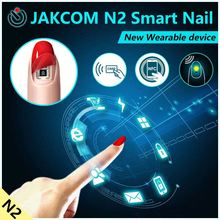 Jakcom N2 Smart Nail 2017 New Premium Of Smart Watch Hot Sale With Touch Screen Goophone Nail Polish Spray Wholesale Watches