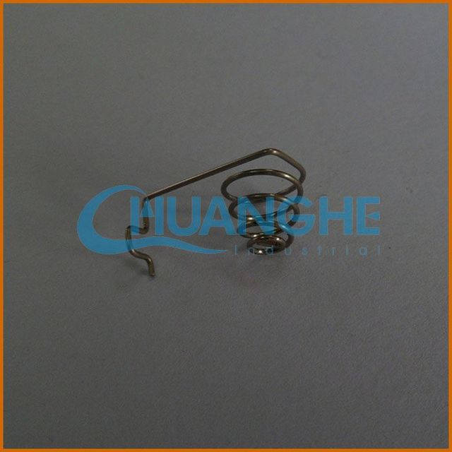 Factory supply wenzhou tosion spring clip