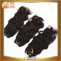 Wholesale 18 inch malaysian remy human hair natural color natural straight cheap human hair extension