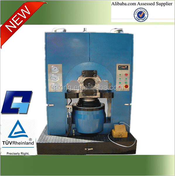 1000T Hydraulic Sling Press Machine for Wire Rope