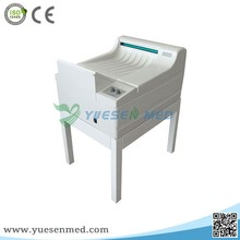 2017 top sale YSX1501processional high quality x-ray agfa film processor