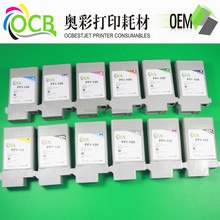 Best selling for Canon PFI-106 compatible ink cartridge for IPF 6400 6410 6450 6460 6400s 6410s