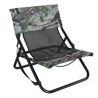 E1406 Lightweight folding fishing chair