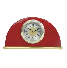 Wholesale custom CE flip alarm clock