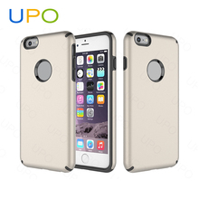 [UPO] 2017 Fashionable Full Cover Armor Combo TPU PC Case Mobile Back Cover for iPhone 6 6s Plus