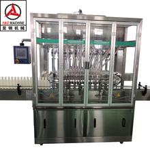 New type Automatic tomato sauce filling Production Line