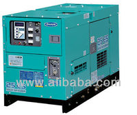 25 KVA SOUND PROOF DIESEL GENERATORS