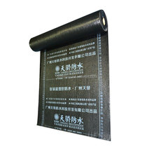 Heat And Stick Torch On SBS APP Modified Bitumen Waterproof Roll In 2 3 4 5 MM Thickness