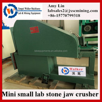 Lab Crusher For Crushing Stone Rock