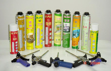 Wholesale pu foam spray sealant