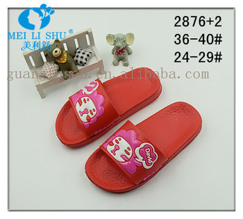 Kids and Teenage Garden Clogs Soft EVA shoes slippers