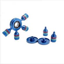 Contact Supplier Chat Now!Give your kids an interesting USA Torqbar Style Finger Spinner, Zr02/Si3N4 bearing Finger Spinner