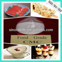 HALAL Approved CMC Food Grade In