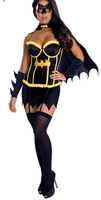 RTNZ-037yiwu caddy 2015 top selling cheap best hot sex women with animals woman female bat costume