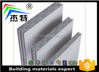 Insulation precast eps concrete wall panel for fast built wall