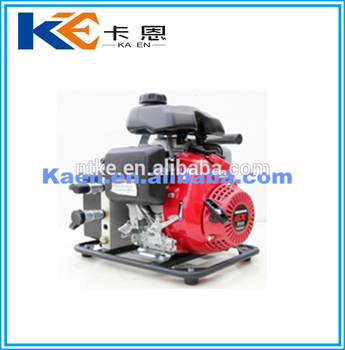 China working hydraulic motor pump from factory
