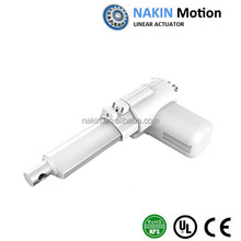 24V dc motor heavy duty Linear Actuator with sensor switch