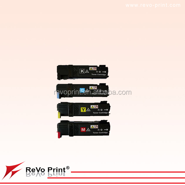 Toner Cartridge compatible for106R01334/106R01333/106R01332/106R01331 use for Xer Phaser 6125