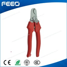 online shopping manufacturing machine armoured cable cutter WX206 cable cutter