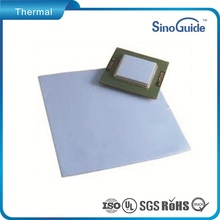 High Quality IC chip Heat sink Gap Filler thermal pad