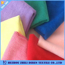 Eco-friendly wholesale microfiber cleaning towel for car