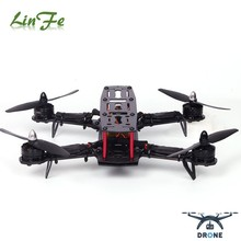 2016 High quality complete drone kit/RC Drone/UAV for DIY exported to USA