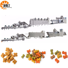 production equipment animal food processing pellet plant production equipment animal pellet production extruder