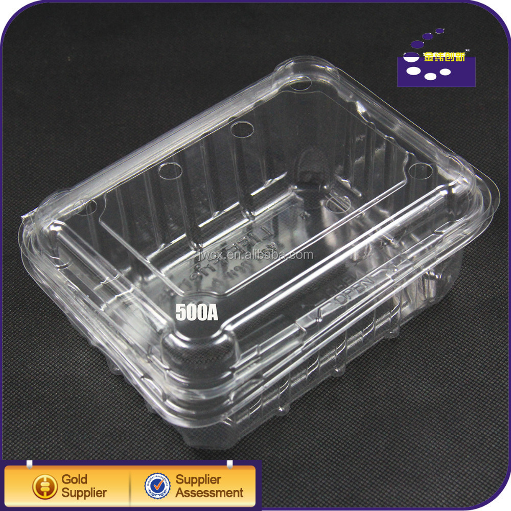 Factory price square clear plastic tray/round clear plastic trays/plastic trays and lids for cake