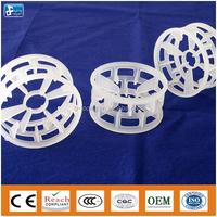excellent tower packing pp Plastic packing Beta Ring 25mm, 50mm