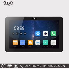 HD Touch Screen Apartment Voice Record Door Bell Factory