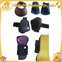 Cheap Well-equipment Horse Product Tendon Boots Horse Bell Boots Wholesale Horse Care Products