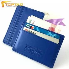 Anti Theft RFID Blocker, Security Blocking Wallet