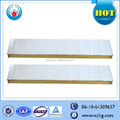 fireproof Glasswool sandwich wall and roof sandwich panel