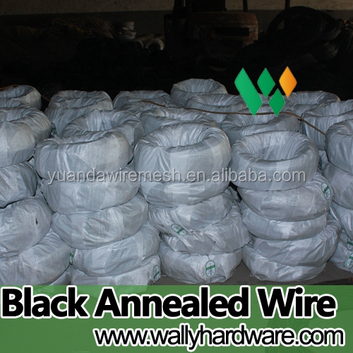 High Quality Q235 <strong>Q195</strong> 5kg-50kg per roll black annealed Wire
