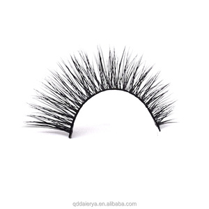 Dearry Silk Strip Mink Eyelashes