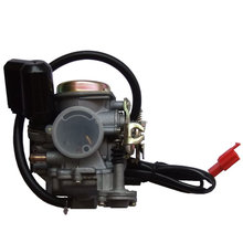 Scooter Carb Carburetor 50cc Chinese GY6 139QMB Moped 49cc 60cc For SUNL, BAJA