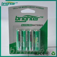 OEM manufacturer selling LR03 1.5V SUPER alkaline battery with aaa dry battery