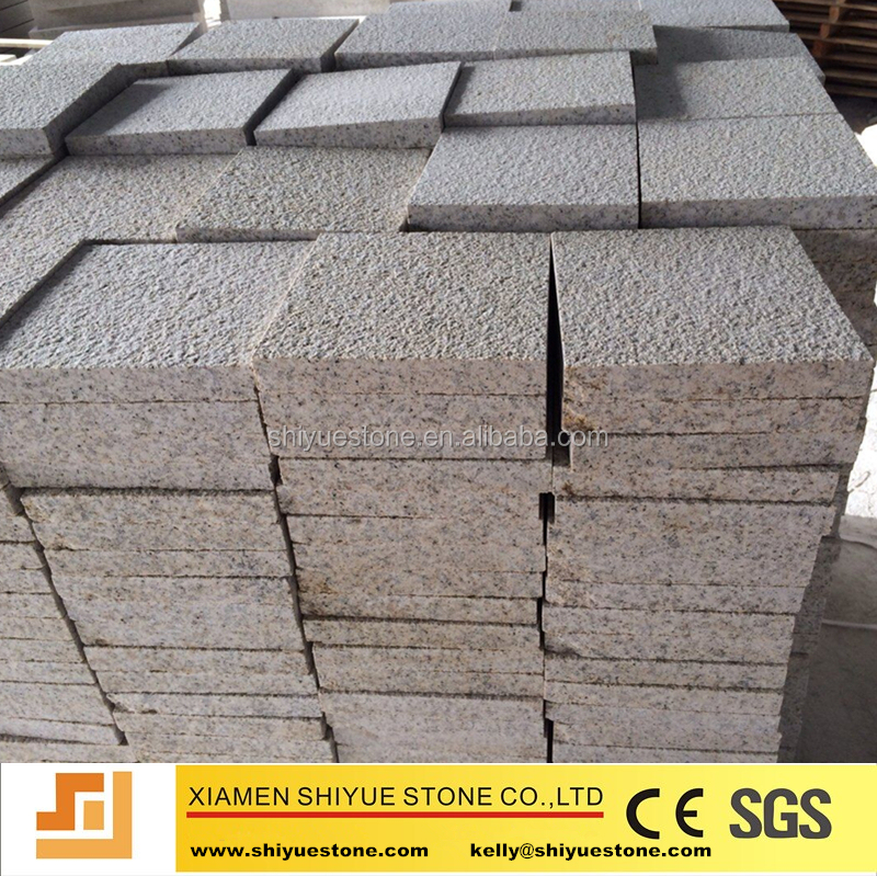 China granite pavers for sale