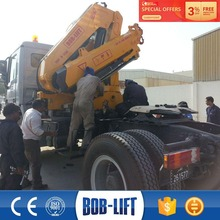Heavy Lift New/ Used Mobile Hydra Crane for Sale in India