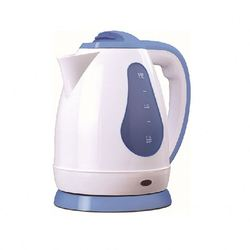 Customized Color 1600W Heat Resistant Glass Kettle