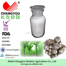 Konjac glucomannan powder with high quality and low contain of SO2