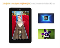 "7"" android 4.2 Jelly Bean internal 3g tablet pc phone"